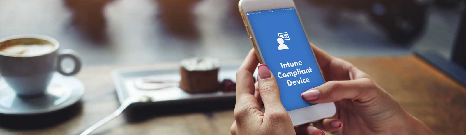 Intune Compliant Device Mobile Management