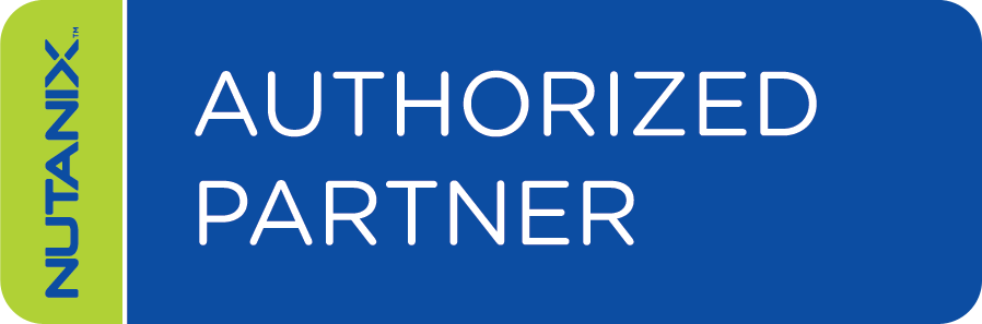 Nutanix Authorized Partner